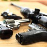 Olsztyńskie CBŚP zlikwidowało zorganizowaną grupę przestępczą handlującą bronią