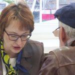 Duże zainteresowanie pomocą doradców emerytalnych na Warmii i Mazurach