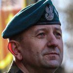 Gen. Jarosław Gromadziński: Nie liczy się liczba luf, a flag. NATO jest najlepszą bronią jaką dzisiaj posiadamy