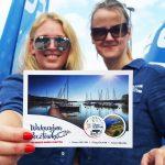 Wyślij wakacyjną pocztówkę Polskiego Radia Olsztyn