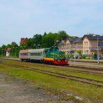 Znów ruszy turystyczna linia kolejowa Kętrzyn-Węgorzewo