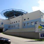 Były dyrektor szpitala MSWiA w Olsztynie usłyszał zarzuty. Dotyczą m.in. przywłaszczenia mienia