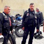 Pierwszy samochodowo-motocyklowy rajd śladami Żołnierzy Niezłomnych ziemi lubawskiej