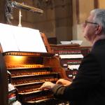 Słuchacze byli oczarowani improwizacjami na najwspanialszych organach w Polsce
