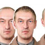 Kryminolodzy i antropolodzy zrekonstruowali twarz denata. Policja prosi o  pomoc  identyfikacji
