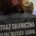 Na Warmii i Mazurach brakuje funkcjonariuszy straży granicznej. Ruszył dodatkowy nabór