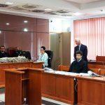 Sąd zawiesił proces Jacka Wacha, który niesłusznie został skazany za zabójstwo