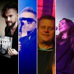 Gwiazdy rocka zagrają w weekend na Mazurach!