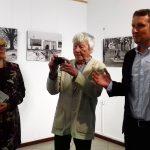 """""""Zatarte ślady"""" w fotografiach z Mazur Tadeusza Rolke"""