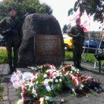 """Uczcili pamięć ofiar stalinowskich prześladowań. Dziś mija 68 lat od """"Sprawy elbląskiej"""""""