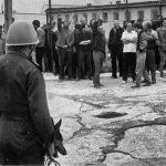 35. rocznica brutalnej pacyfikacji protestu internowanych w Kwidzynie. Wśród pobitych byli działacze Solidarności z Olsztyna i Elbląga