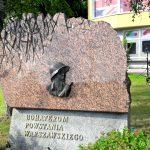 """Projekt IPN """"Kamienie pamięci"""" przypomni rolę harcerzy w budowaniu polskiej niepodległości"""