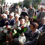 O godzinie 17:00 zawyły syreny w Olsztynie i innych miastach województwa. Uczczono 73. rocznicę Powstania Warszawskiego