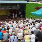 W Mrągowie rozpoczął się 23. Festiwal Kultury Kresowej. Polskie Radio Olsztyn zaprasza na relacje z festiwalu