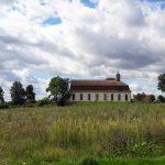 Kościół w Sambrodzie