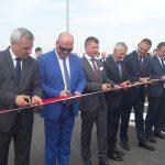 Szybciej i bezpieczniej będziemy podróżować krajową siódemką. Otwarto nowy odcinek między Ostródą a Olsztynkiem
