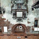 Coraz więcej turystów odwiedza elbląską Galerię EL