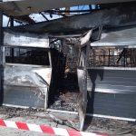 Ponad milion złotych – takie  straty spowodował pożar w fabryce mebli w Barczewie. Zakład wznowi produkcję za kilka dni