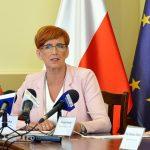Minister Rafalska: on-line złożono już ponad 130 tys. wniosków na świadczenia 500 plus