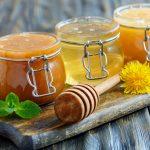 Warmińsko-mazurskie na trzecim miejscu w produkcji miodu