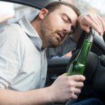 Plaga pijanych kierowców. Rekordzista miał 4 promile