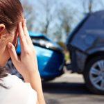 Wypadek to nie zawsze przypadek. Nowa akcja informacyjna olsztyńskiej policji