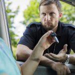 Pijany w sztok kierowca spowodował kolizję pod Elblągiem