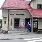Komisarz gminy Gietrzwałd złożył zawiadomienie do prokuratury. Sprawa dotyczy księgowości Gminnego Ośrodka Kultury