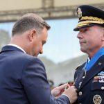 Apel dowódcy sił lądowych USA w Europie do Rosji w sprawie manewrów Zapad 2017