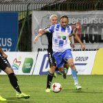 Kolejna domowa wygrana Stomilu Olsztyn. Tym razem pokonali GKS Tychy 2:0