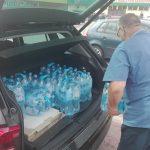 Zakaz korzystania z wody w Działdowie. W wodociągu znaleziono bakterie kałowe