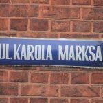 W Bartoszycach nie będzie już ul. Karola Marksa, Armii Ludowej i 4 lutego. Radni zdekomunizowali nazwy
