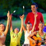 Wypoczynek dzieci na Warmii i Mazurach coraz bezpieczniejszy – stwierdza Sanepid
