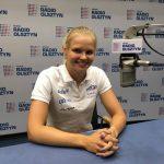Monika Chodyna: W Gdyni pokonałam parę doświadczonych zawodniczek. Na Mistrzostwach Świata może jednak wydarzyć się wszystko