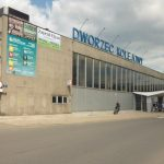Olsztyński dworzec PKP nie będzie zabytkiem. Wojewódzki konserwator podjął decyzję