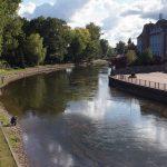 Czy na rzece Pisie w Piszu powstanie śluza?
