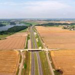 Rozstrzygnięto przetarg na odcinek S7 od Napierek do Mławy