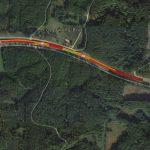 Śmiertelny wypadek na DK 16. Po kilku godzinach odblokowano drogę między Barczewem a Biskupcem