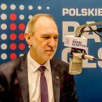 Zbigniew Babalski: Dzięki powstaniu Krajowego Ośrodka Wsparcia Rolnictwa, sprawy rolników będą załatwiane szybciej i sprawniej