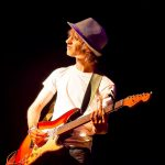 Noah Wotherspoon na Dobranockach Bluesowych w Olsztynie