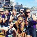 Udany start olsztyńskiej drużyny w zawodach IronMan w Gdyni