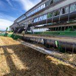 KOWR podsumował 2020 rok w rolnictwie. Dobre zbiory zbóż i pozostałych płodów rolnych