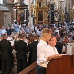 Wysoki poziom 50. edycji Międzynarodowego Festiwalu Muzyki Organowej we Fromborku