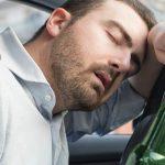 """Był tak pijany, że zasnął na środku skrzyżowania. """"O niebezpiecznej sytuacji poinformowali zaniepokojeni kierowcy"""""""
