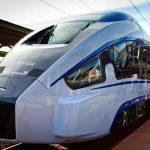 Grunwald, Gietrzwałd, Mazur czy Kłobuk…? Mieszkańcy Warmii i Mazur wybierają nazwę pociągu PKP Intercity