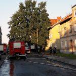 Pogorzelcy z olsztyńskiej kamienicy przy ulicy Zientary – Malewskiej mogą liczyć na nowe mieszkania