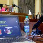 Kontrowersyjny superszpital profesora Maksymowicza. Swoją wizję zaprezentował na sesji rady miasta Olsztyna