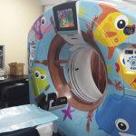 Szpital dziecięcy pokazał super tomograf komputerowy. Pozwala na bezpieczne, bezbolesne i dokładne badania