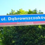 Michał Ostapiuk: IPN jest przekonany, że ulice Dąbrowszczaków powinny zniknąć z polskiej przestrzeni publicznej