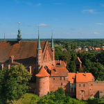 Muzeum Mikołaja Kopernika we Fromborku otworzyło wszystkie swoje obiekty